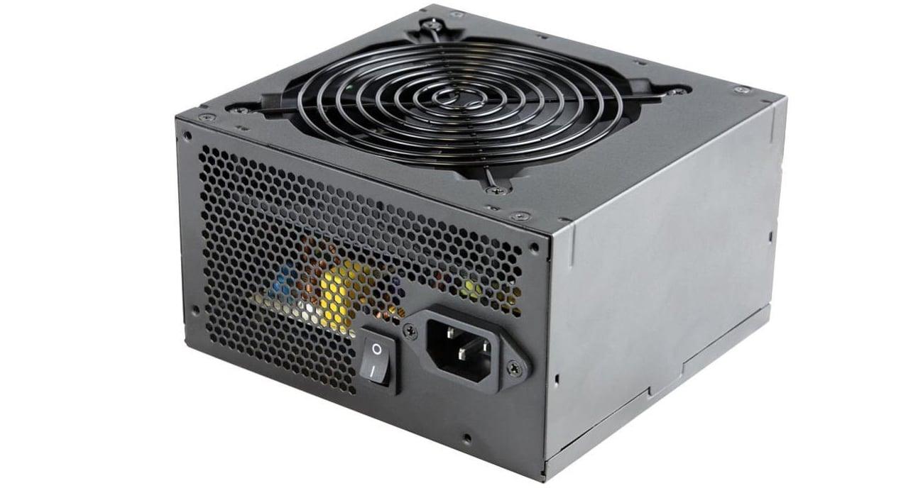 Zasilacz komputerowy Antec VP-PC 500W