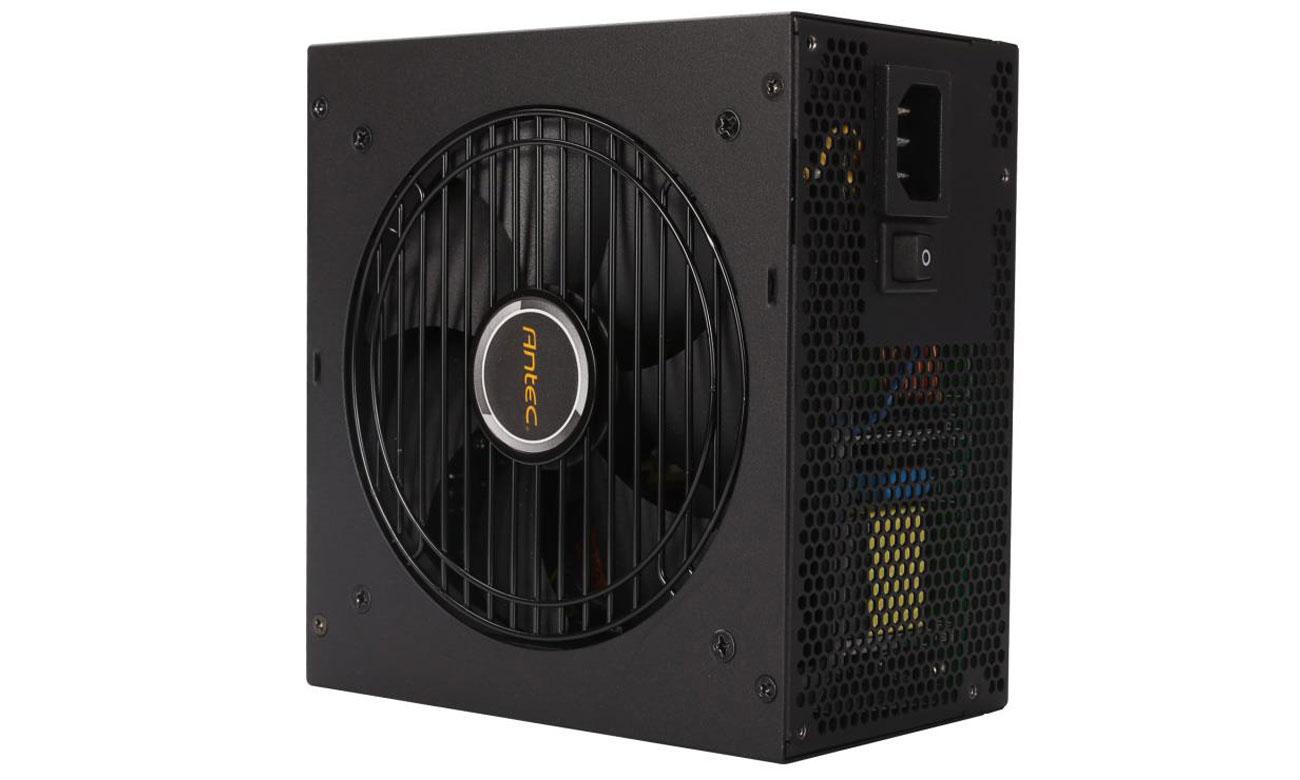 Zasilacz Antec EA550G Earthwatts Gold Pro 550W Stabilne, ciągłe zasilanie