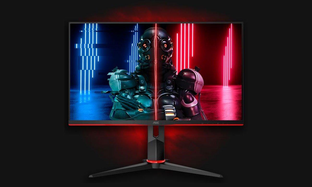 Monitor gamingowy AOC 24G2U5