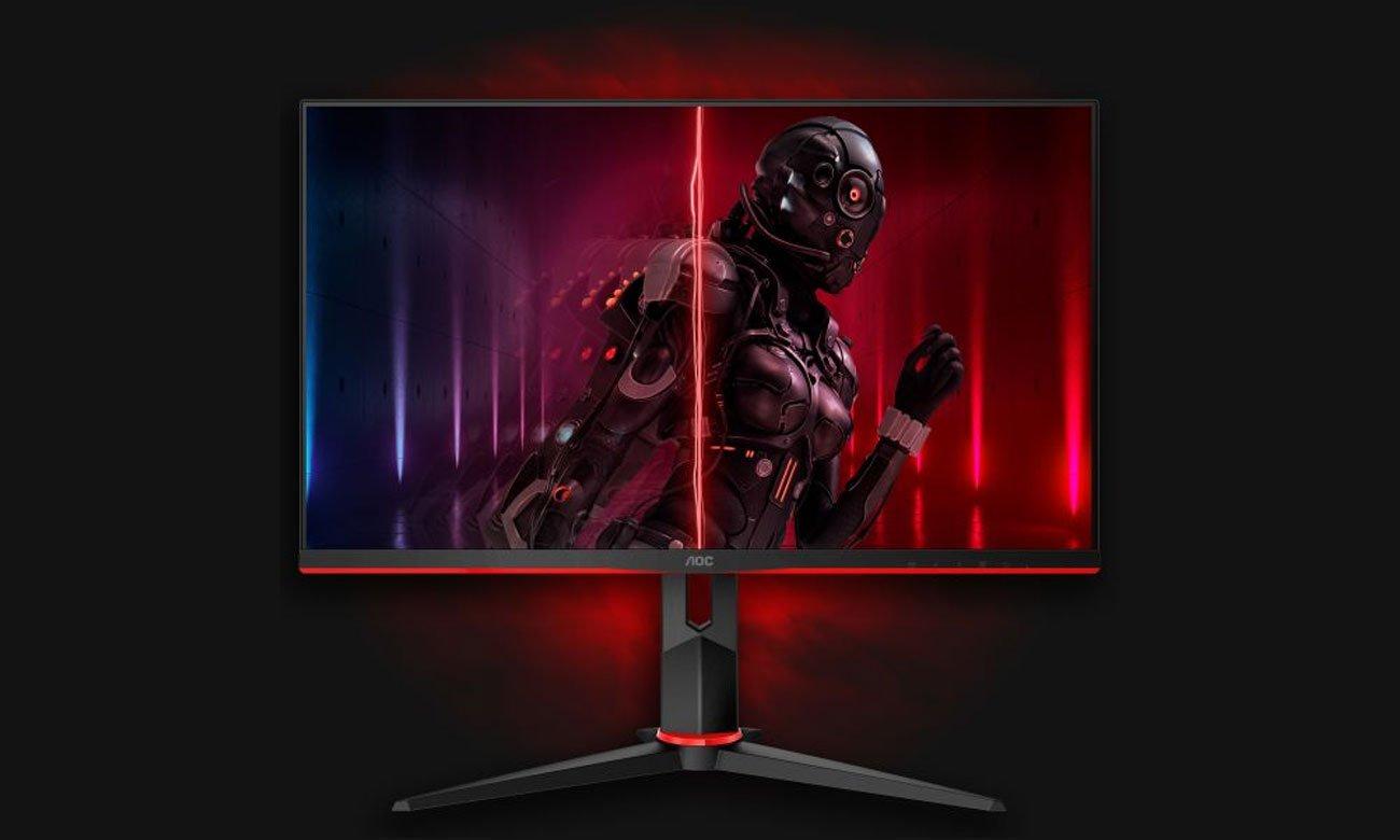 Monitor gamingowy AOC 27G2U