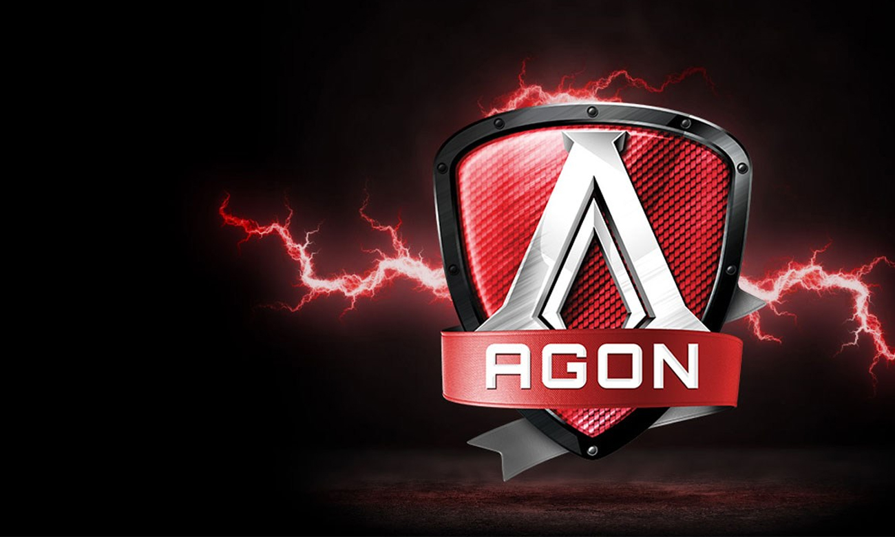 AOC AGON Logo