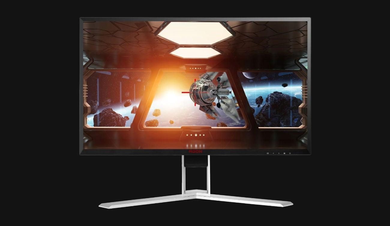 Monitor dla graczy AOC AGON AG271QX