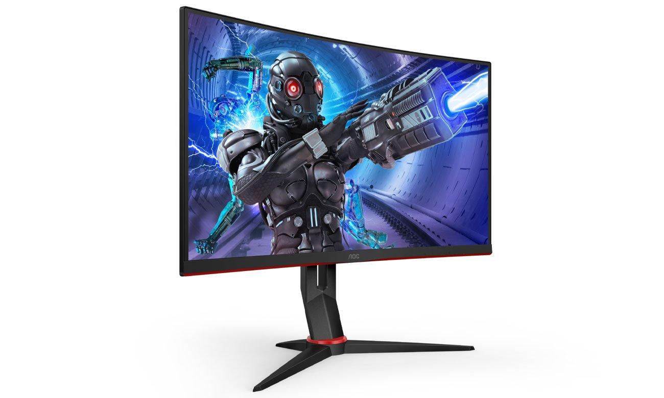 Monitor gamingowy AOC C27G2ZE