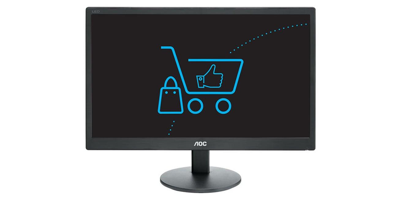 Monitor do domu i biura AOC E2070SWN
