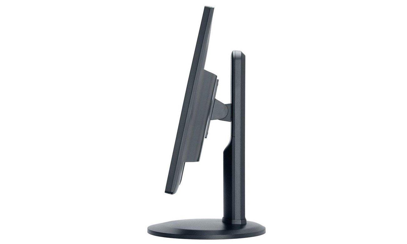 Monitor AOC E2460PDA czarny VESA
