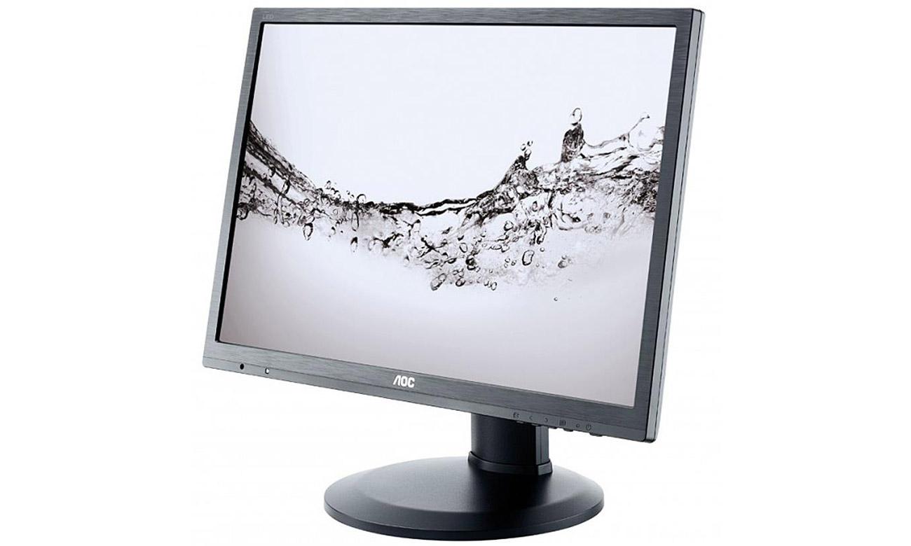 Monitor do domu i biura AOC E2460PQ