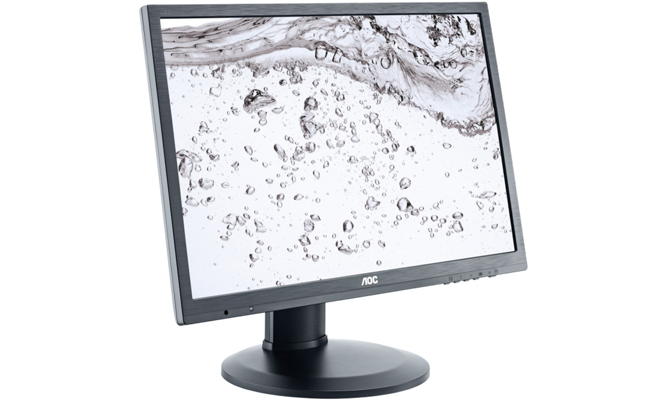Monitor do domu i biura AOC M2060PWQ