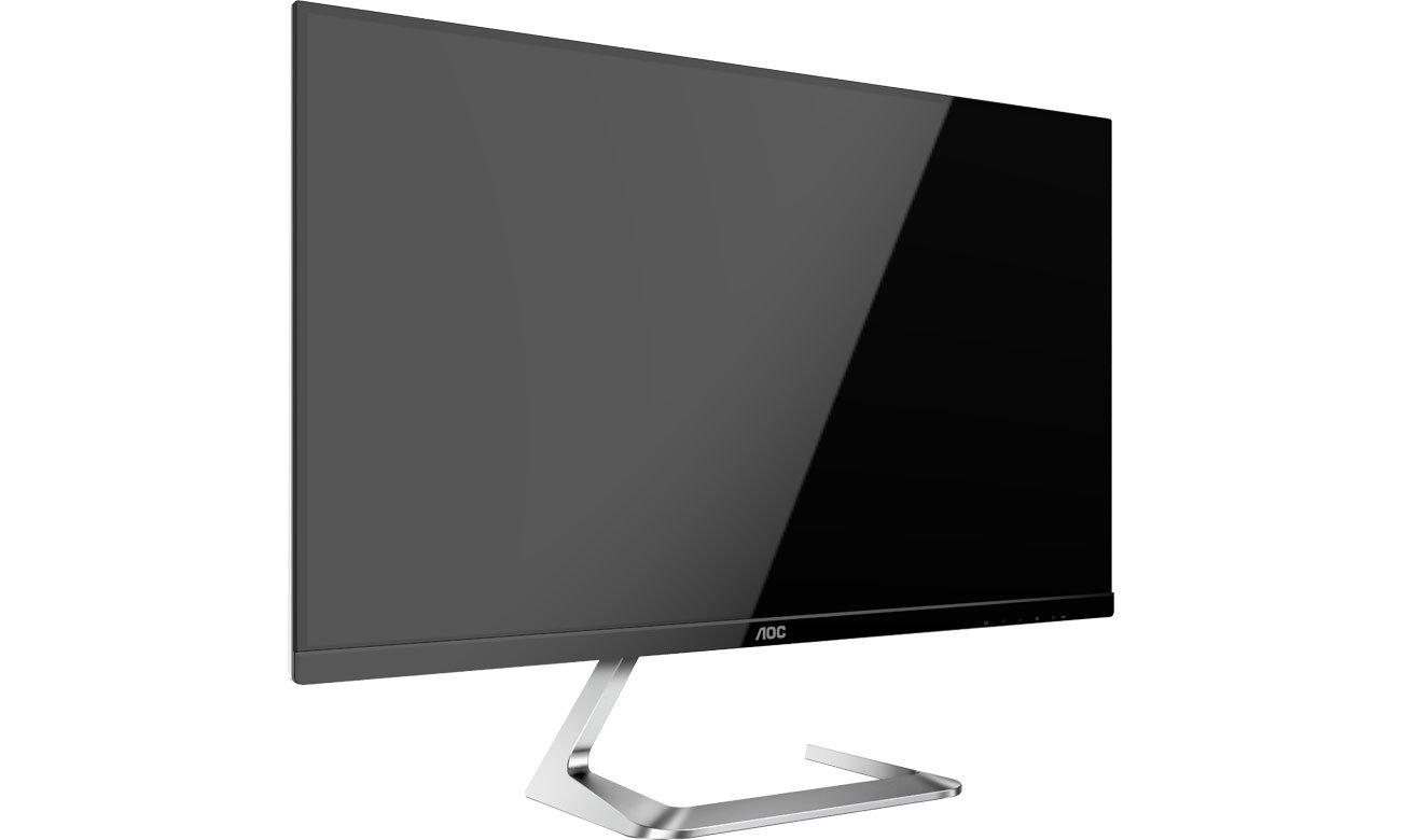 Monitor do domu i do biura AOC Porsche Design Q27T1