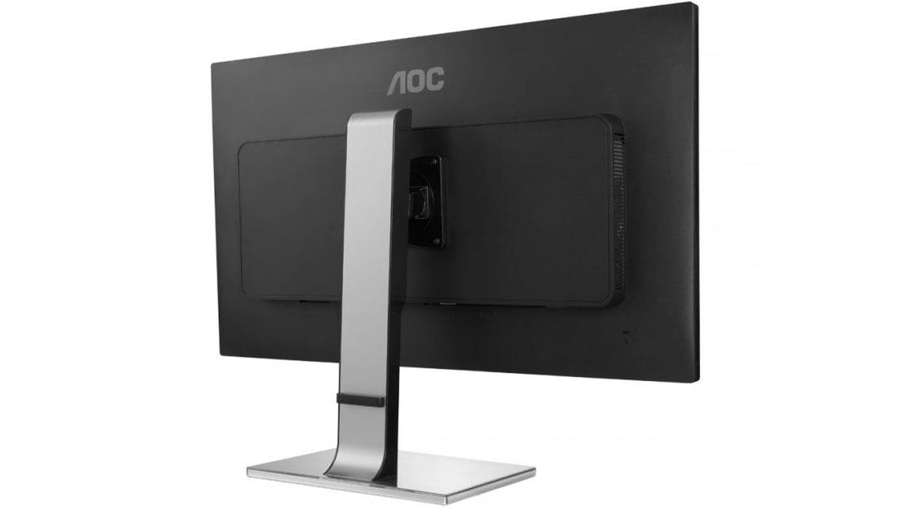 Monitor LCD/LED AOC Q2577PWQ głosniki stereo