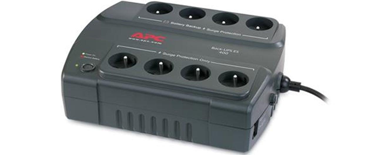 APC Back-UPS CS (350VA) BK350EI