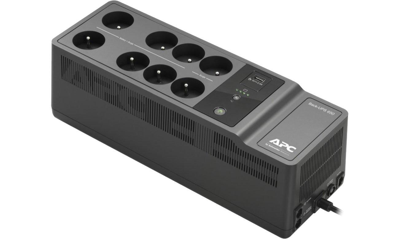 APC Back-UPS BE850G2-CP