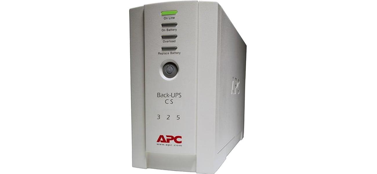APC Back-UPS 325 230V IEC 320