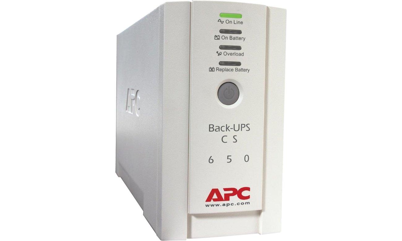 APC Back-UPS 650, 230V