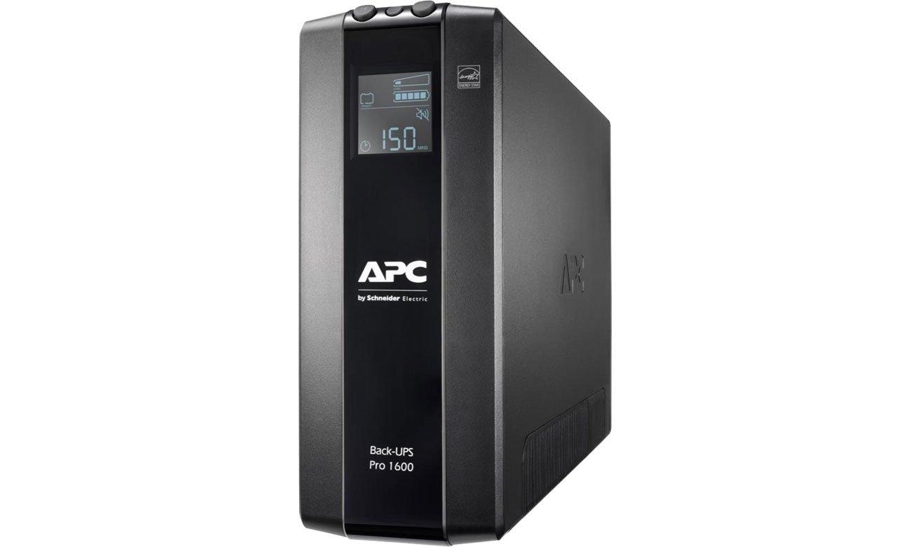 APC Back-UPS Pro BR1600MI
