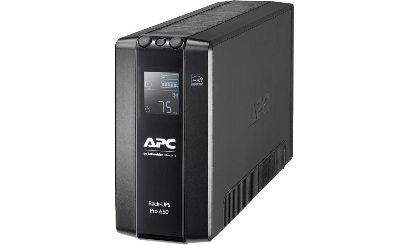 APC Back-UPS Pro BR650MI