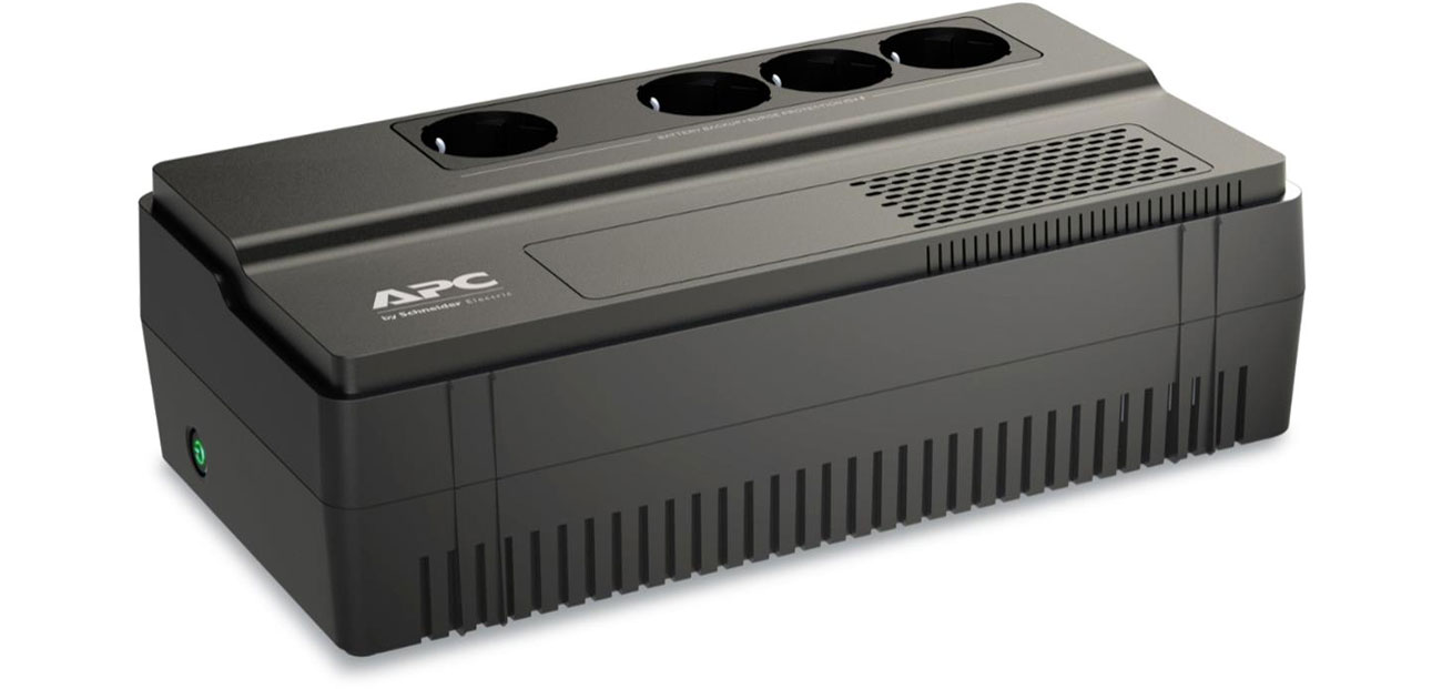 APC Easy-UPS BV1000I-GR