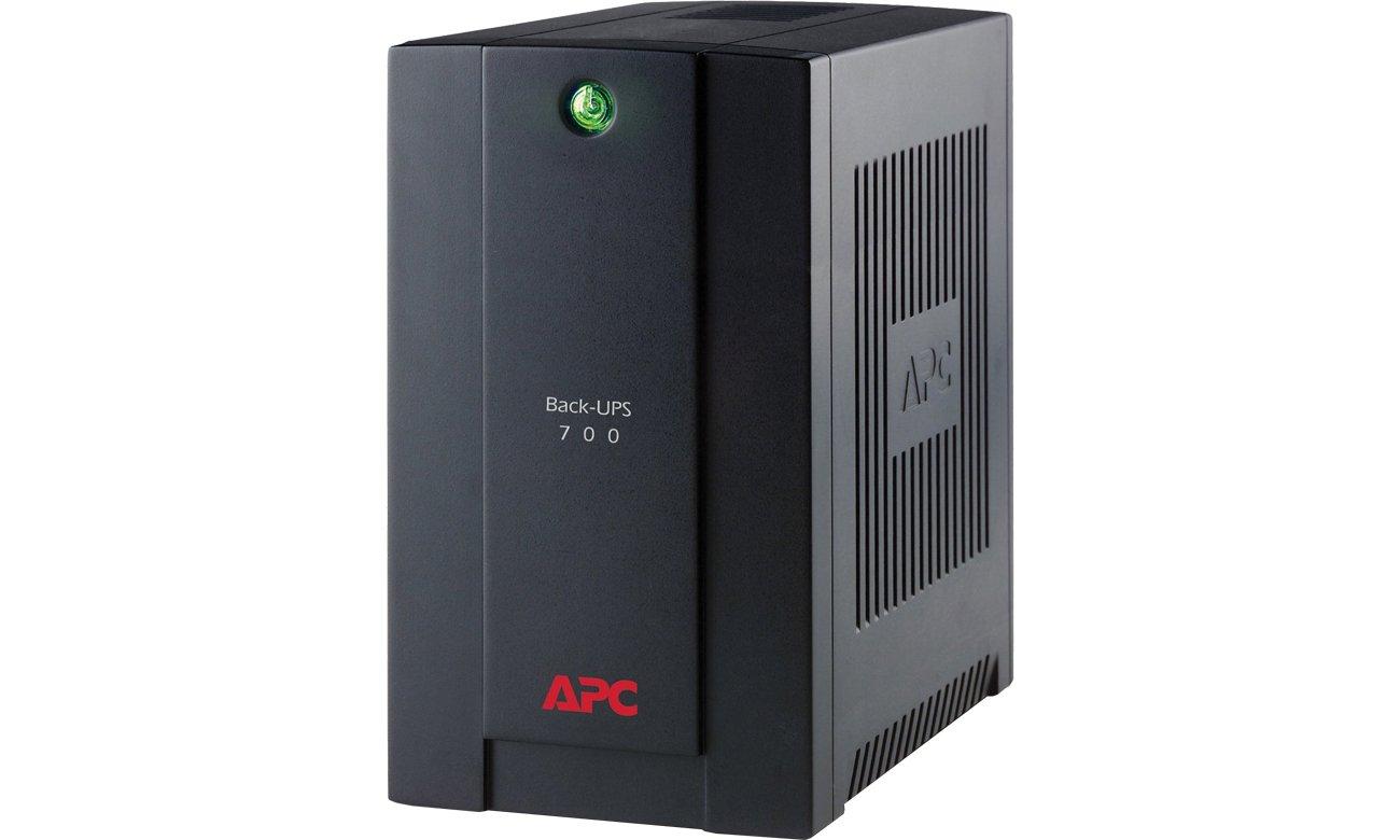 APC Back-UPS 700VA 230V AVR IEC