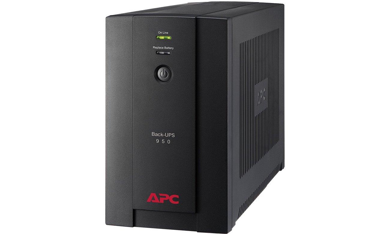 APC Back-UPS 950VA 230V AVR IEC