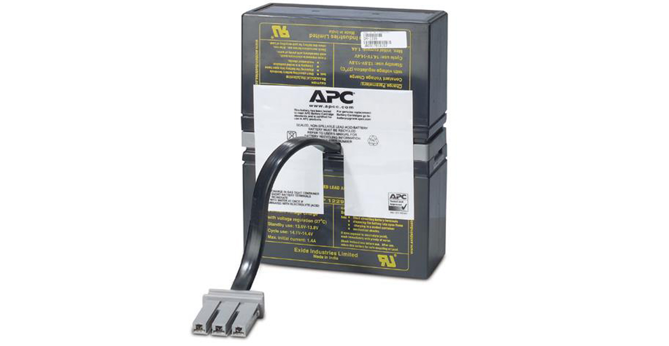 Zamienna kaseta akumulatora RBC32