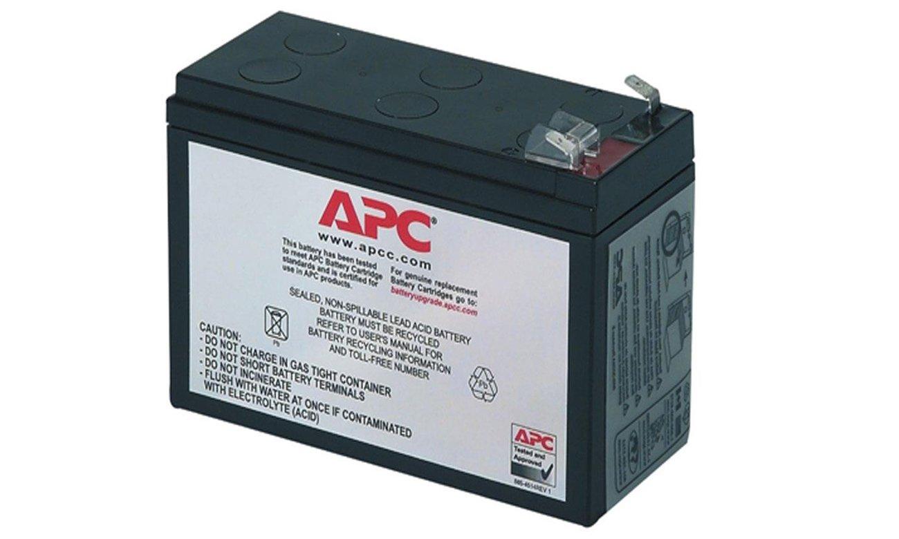 Zamienna kaseta akumulatora RBC4