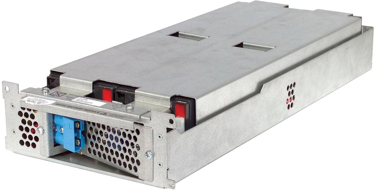 APC Zamienna kaseta akumulatora RBC43