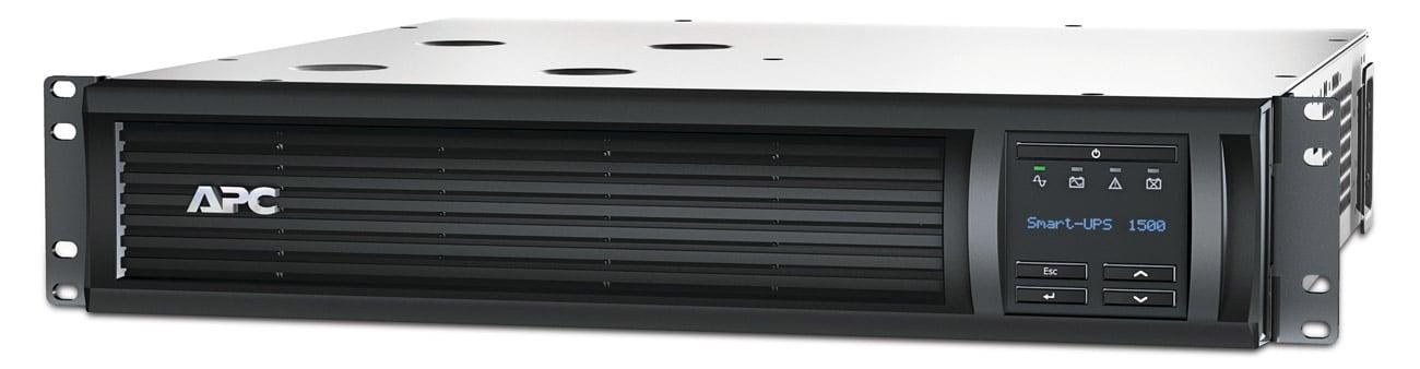 APC Smart-UPS LCD RM