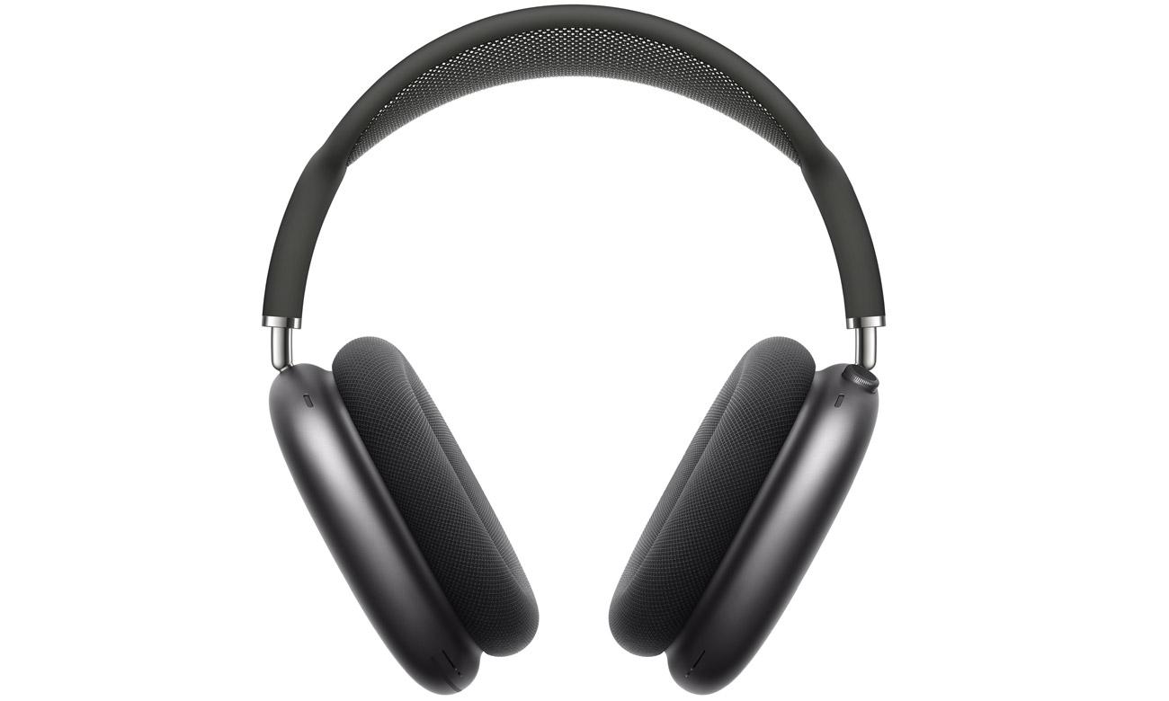 Słuchawki Apple AirPods Max Gwiezdna szarość