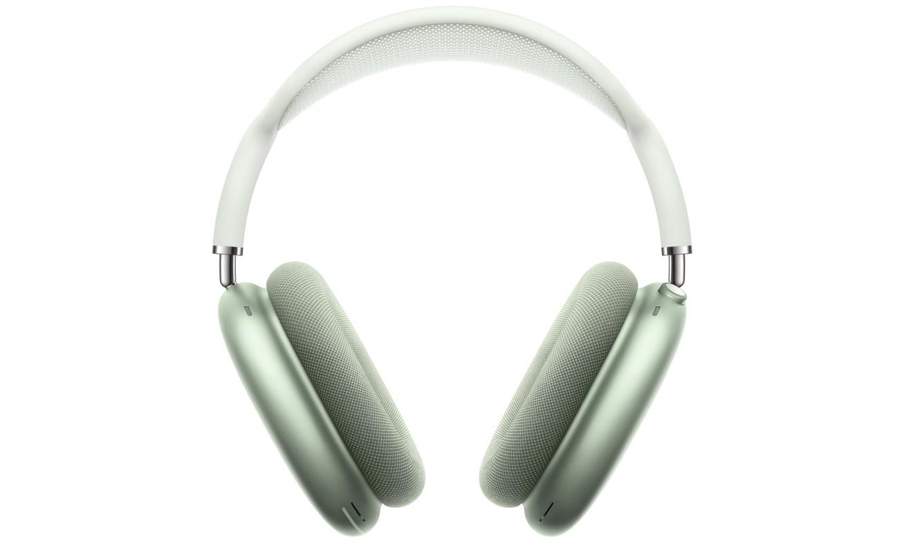 Słuchawki Apple AirPods Max Zielone