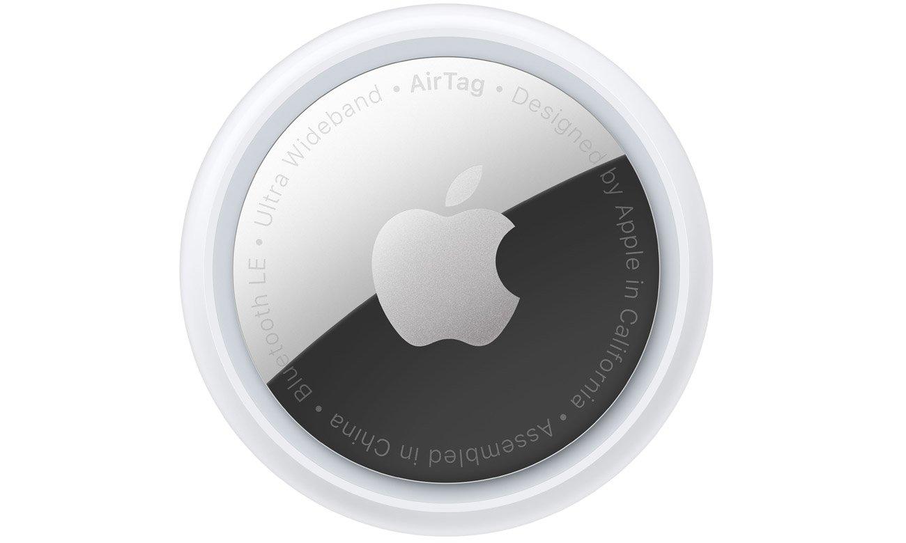 Lokalizator przedmiotów Apple AirTag