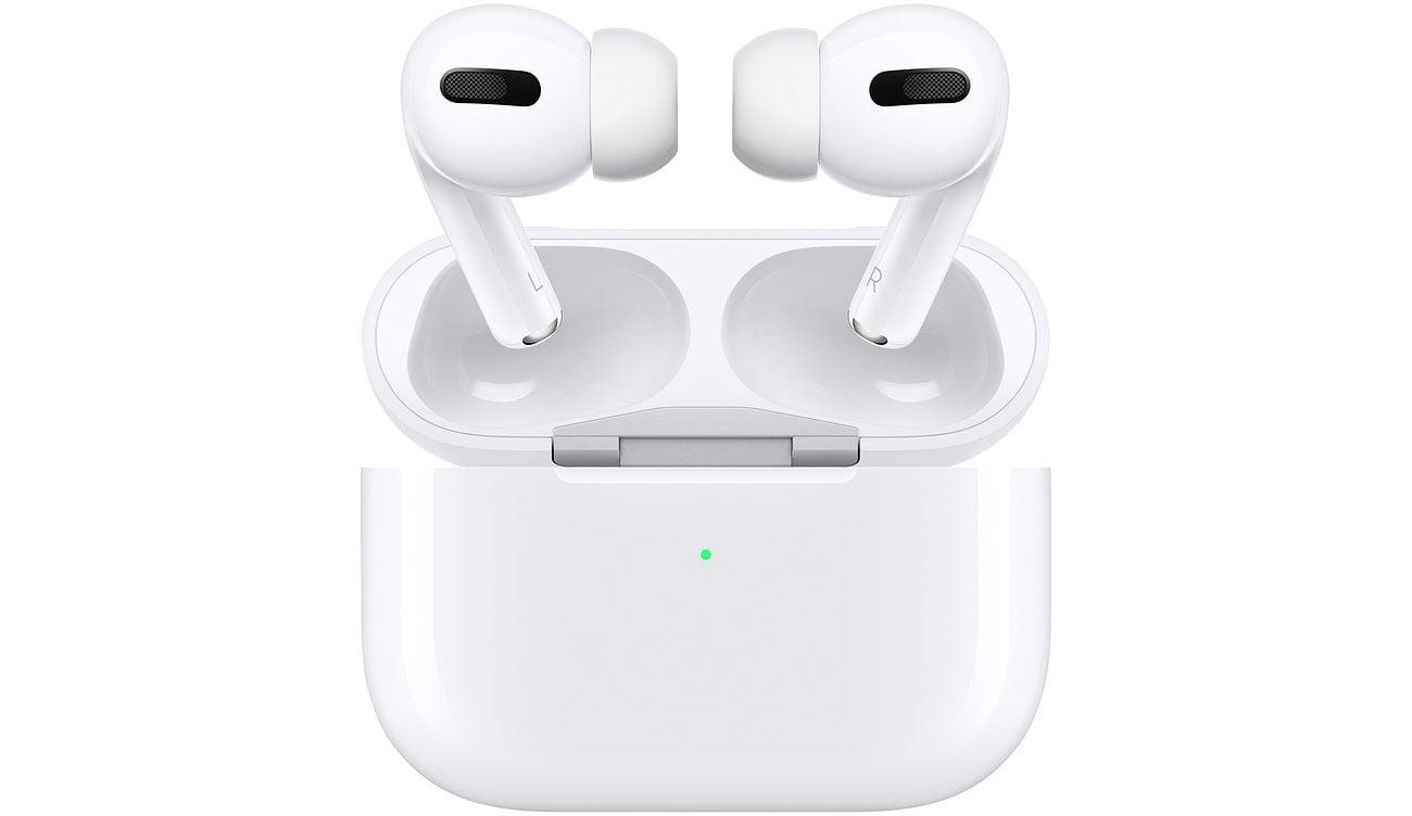 Słuchawki Apple Airpods Pro MWP22ZM/A