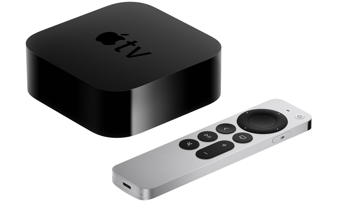 Apple TV HD 64 GB