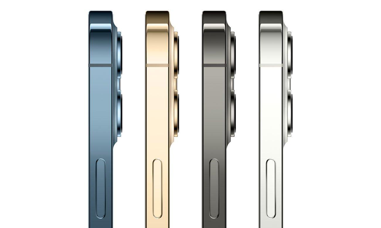 Szybka łączność 5G iPhone 12 Pro Max