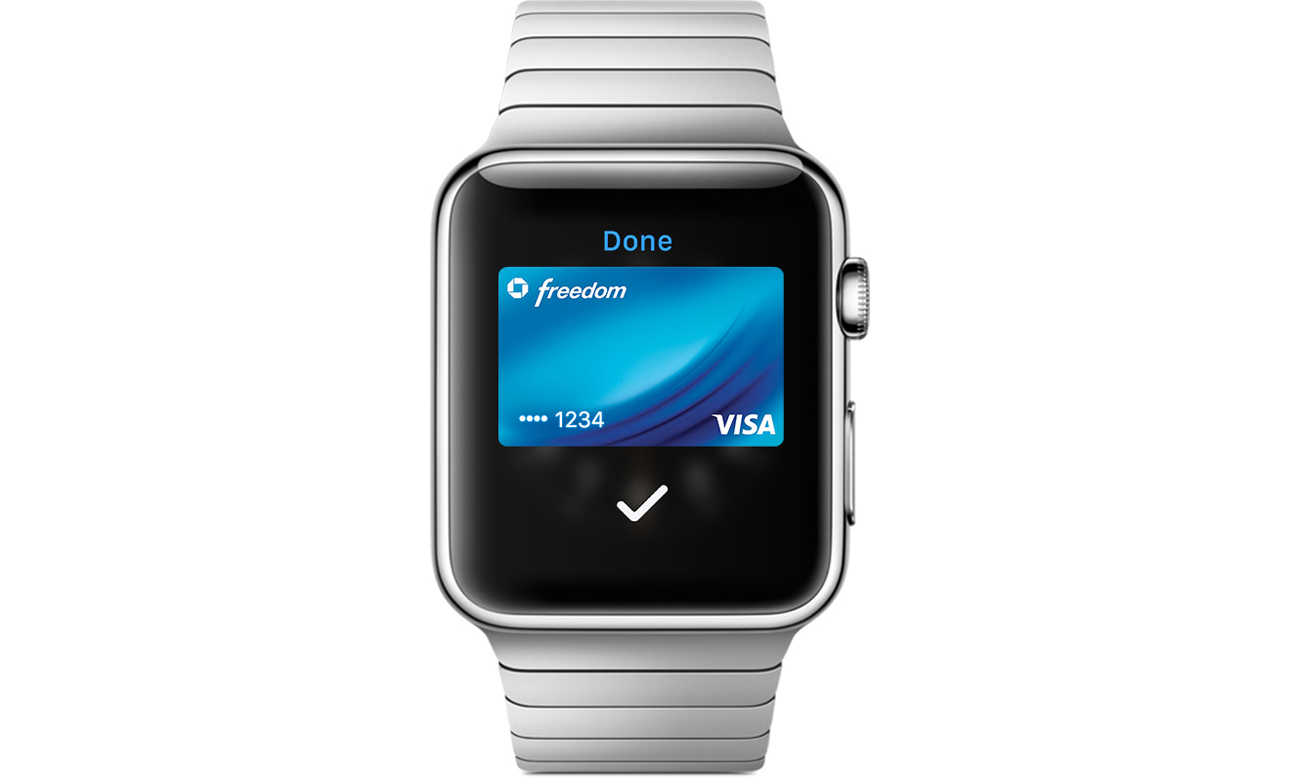 Apple Watch 4 44 apple pay