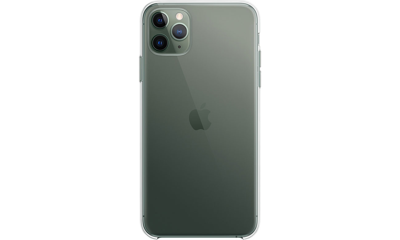 Clear Case do iPhone 11 Pro Max MX0H2ZM/A