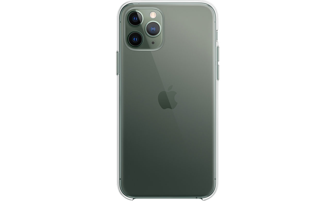 Clear Case do Apple iPhone 11 Pro MWYK2ZM/A