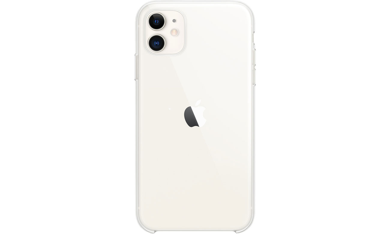 Clear Case do Apple iPhone 11 MWVG2ZM/A
