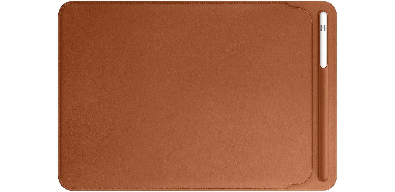 Apple Leather Sleeve MPU12ZM/A