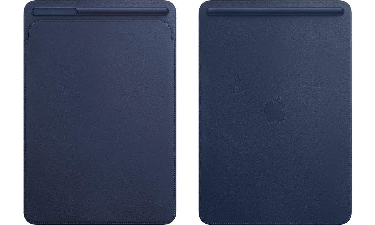 Etui na tablet Apple Leather Sleeve do iPad Pro 10.5'' Pink Fuchsia MPU22ZM/A
