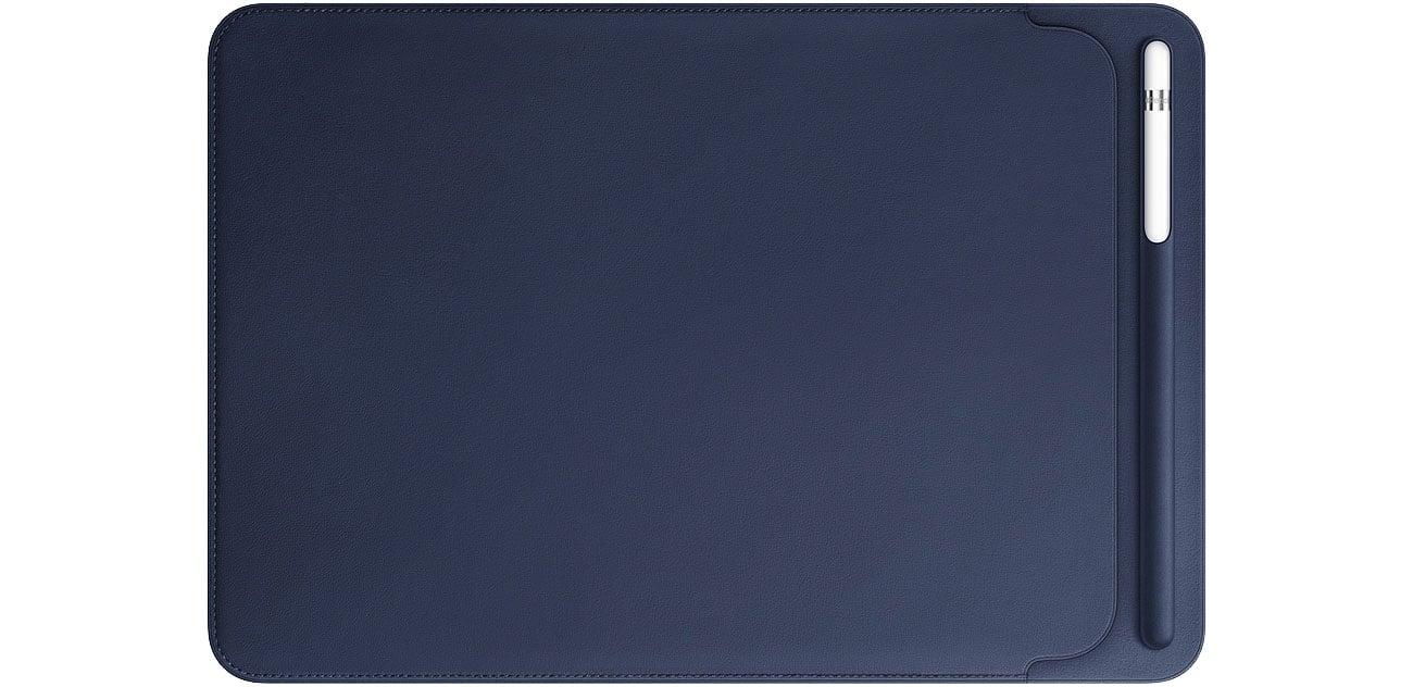 Apple Leather Sleeve MPU22ZM/A
