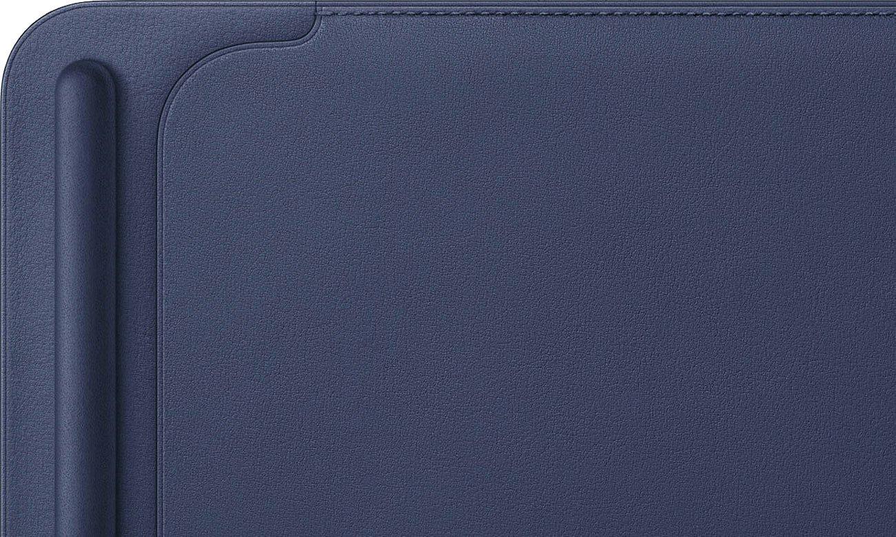 Etui na tablet Apple Leather Sleeve ze skóry naturalnej