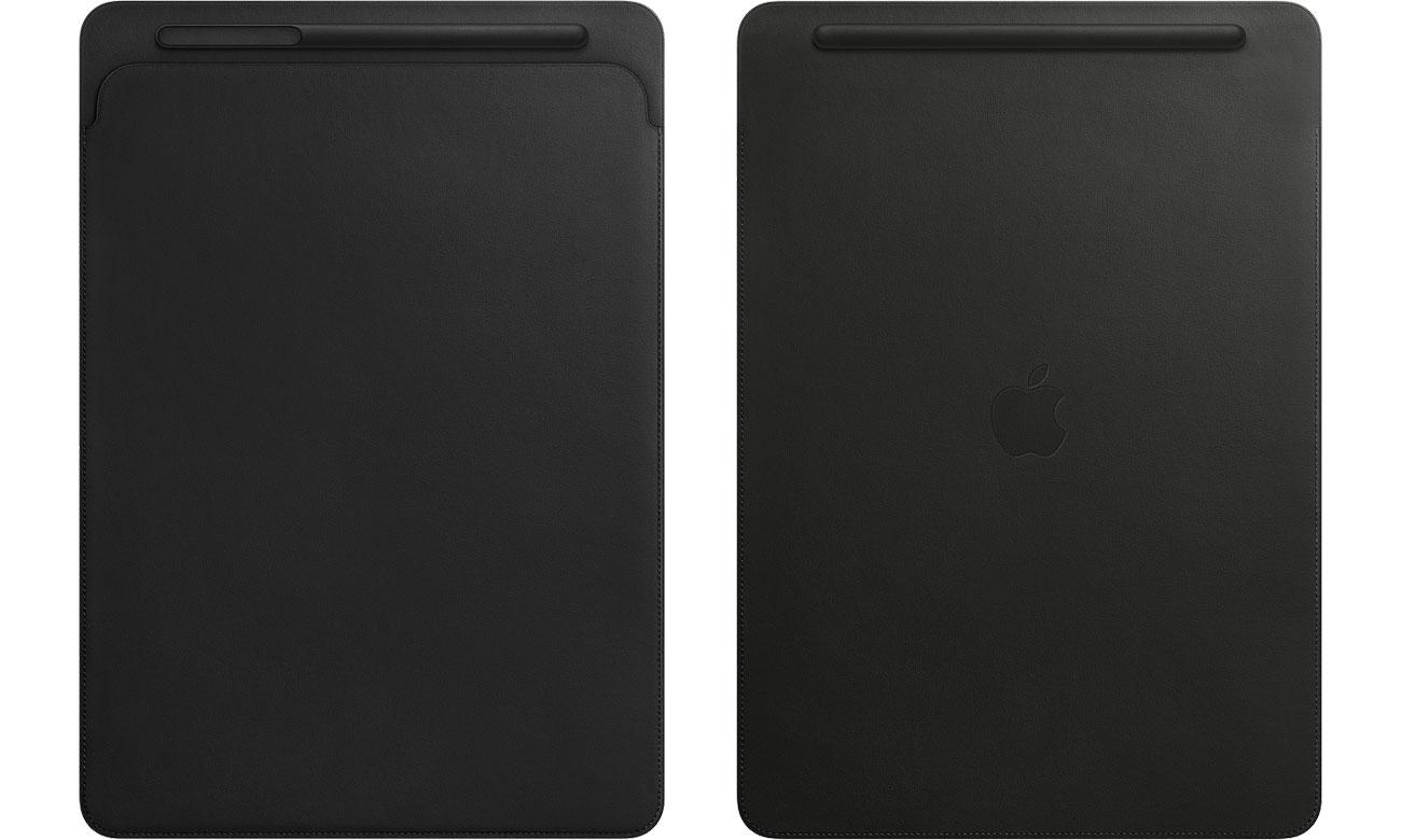 Etui na tablet Apple Leather Sleeve do iPad Pro 12.9