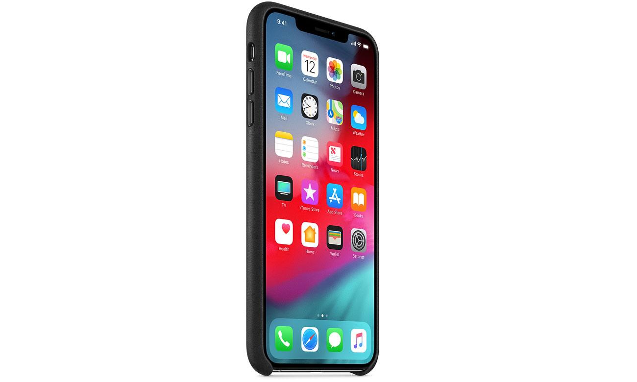 Doskonale dopasowane do iPhone XS Max
