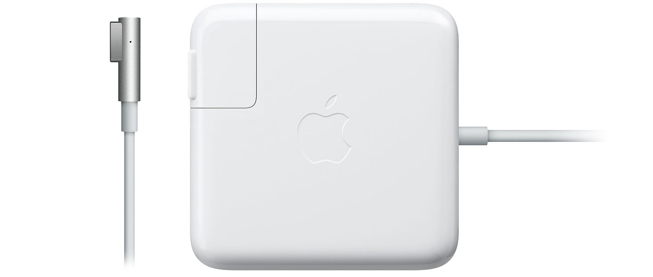 Apple Ładowarka MagSafe 85W do MacBook Pro MC556Z/B