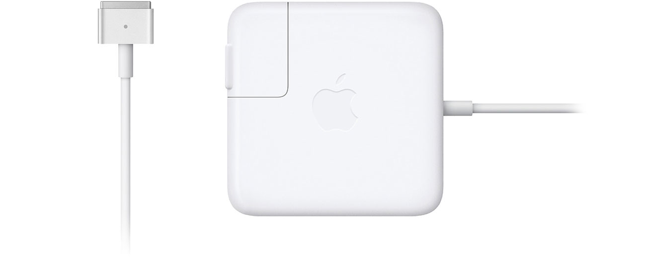 Apple Ładowarka MagSafe 2 45W do MacBook Air MD592Z/A
