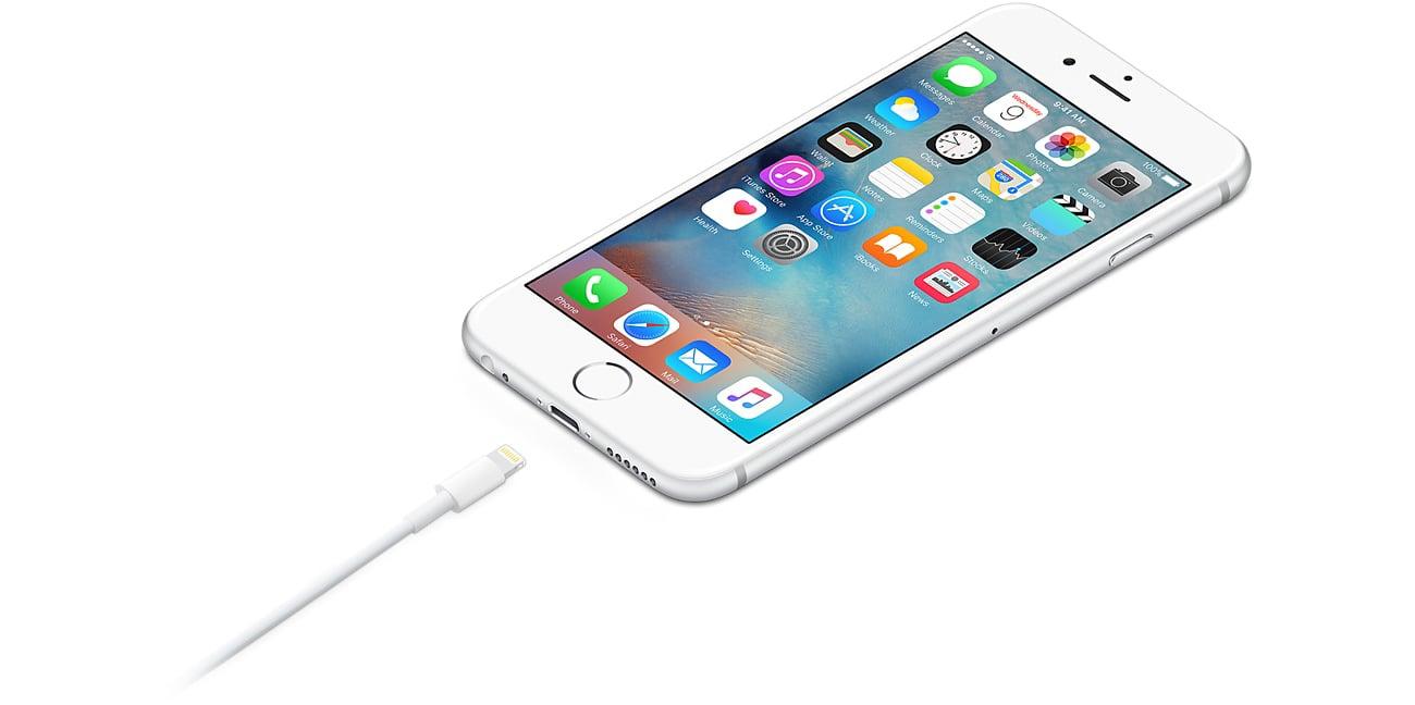Kabel Lightning na USB Apple MD818ZM/A