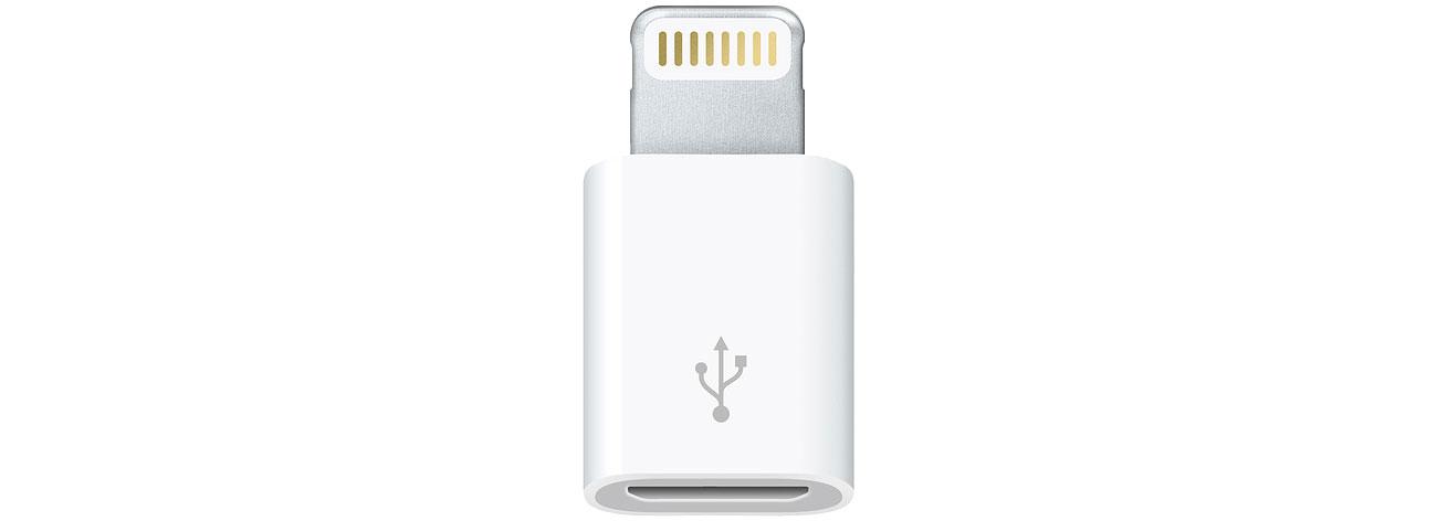 Apple Kabel do Lightning to Micro USB