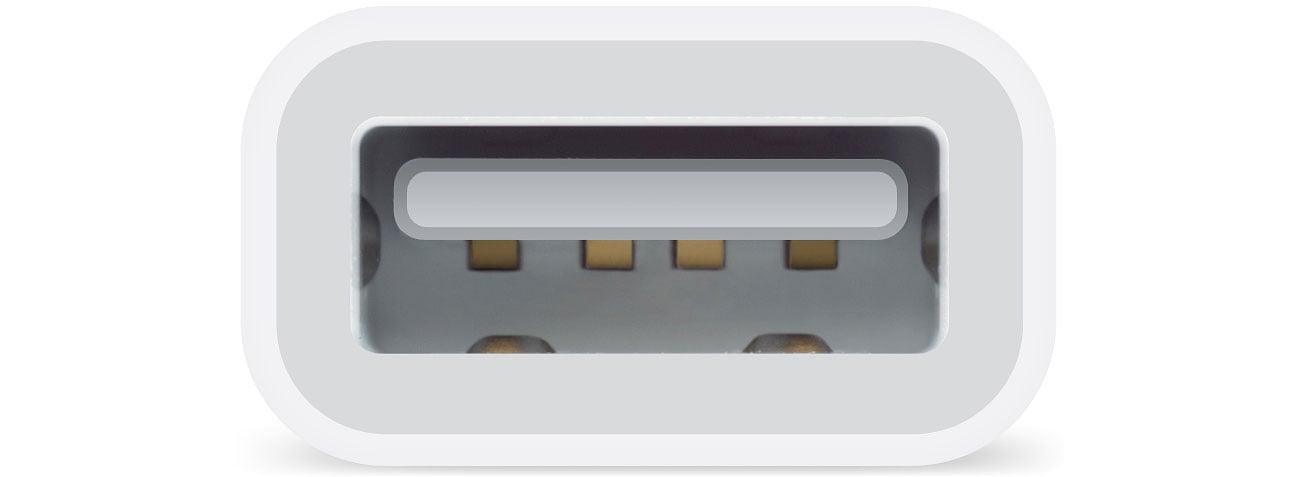 Złącze USB