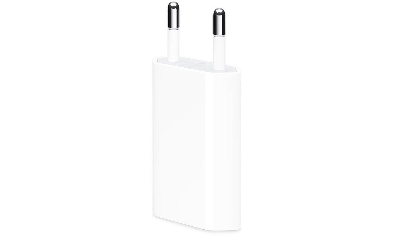 Apple Ładowarka Sieciowa do iPhone/iPod/Apple Watch 5W MGN13ZM/A