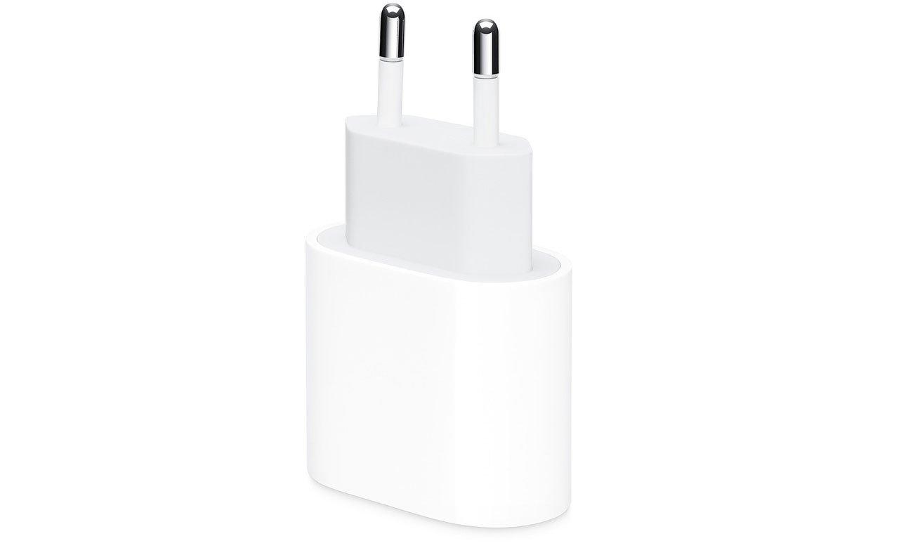 Ładowarka sieciowa Apple USB-C 20W Fast Charge