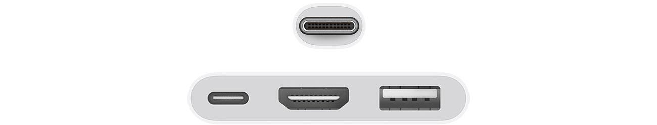 Apple MJ1K2ZM/A Porty